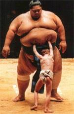 sumo-kid